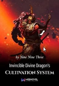 Invincible-Divine-Dragons-Cultivation-System
