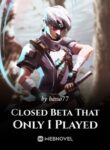 closed-beta-that-only-i-played