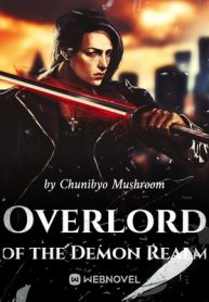 overlord-of-the-demon-realm