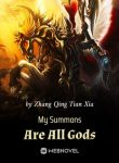 my-summons-are-all-gods